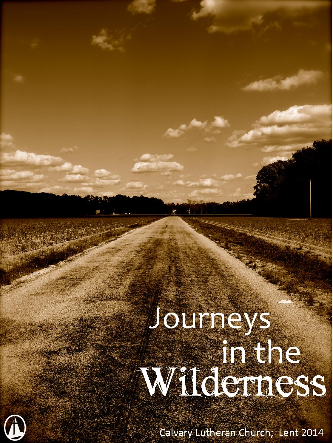 journeys in the wilderness 2014
